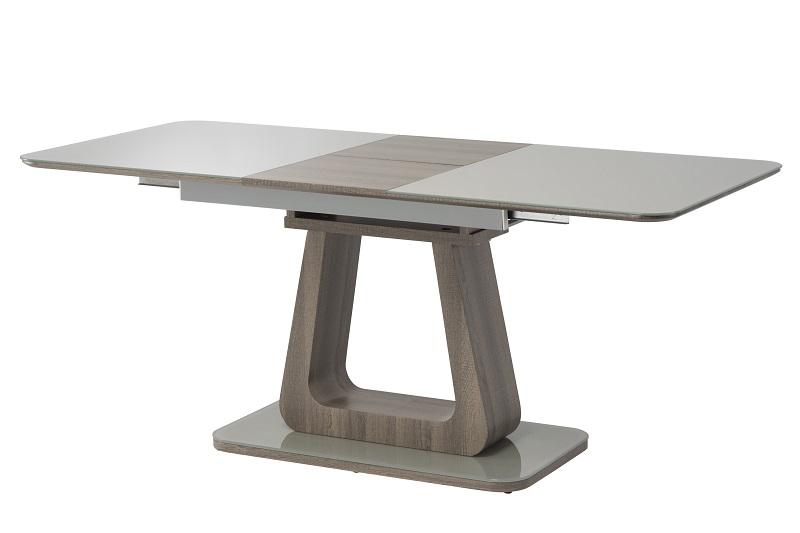 Стол раздвижной ОКТ 2144 Капучино