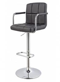 Барный стул BN-1013 Черный