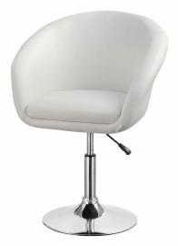 Барный стул BN-1808 Белый