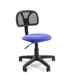 Кресло оператора CHAIRMAN 250 синее