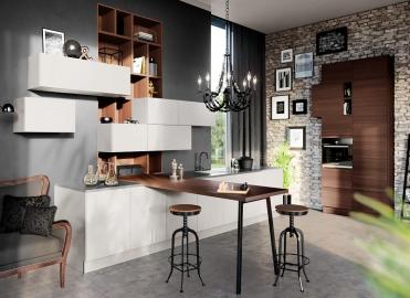 Кухонный гарнитур ИМАЙ