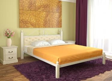 Кровать Милсон Диана lux (мягкая) 1200*1900