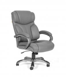 Кресло руководителя CHAIRMAN   435 серое