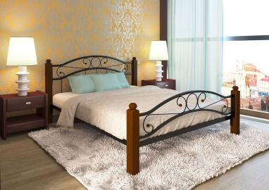Кровать Милсон Надежда lux plus 1200*1900