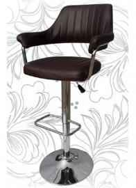 Барный стул 5019 коричневый