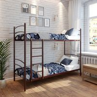 Кровать Милсон Хостел duo 800*1900