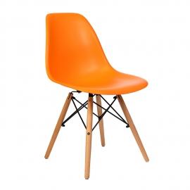 Стул SC 001 Оранжевый
