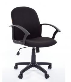 Кресло оператора CHAIRMAN 681 чёрное