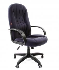 Кресло руководителя CHAIRMAN 685 цвет баклажан