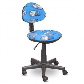 Компьютерный стул Логика Машинки