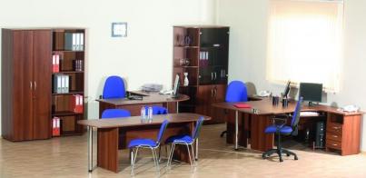 Набор мебели для офиса Альфа_62 1