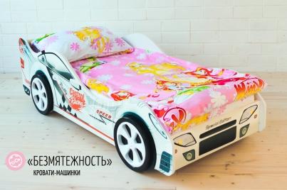 Кровать детская Безмятежность