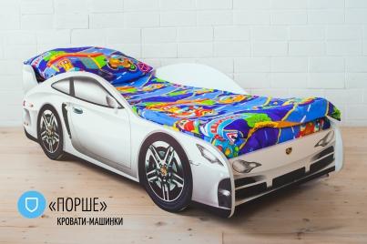 Кровать детская  Порше