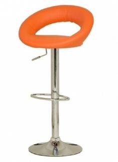 Барный стул BN-1009 Оранжевый