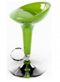 Барный стул BN-3001 Зеленый