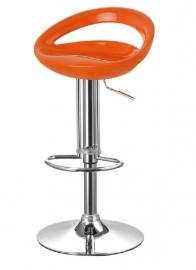 Барный стул BN-3011 Оранжевый