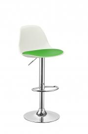 Барный стул BN-3803 Белый