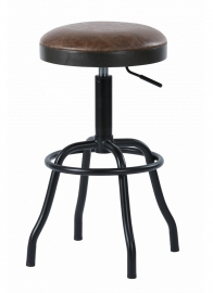 Барный стул DACOTA Vintage MOCHA