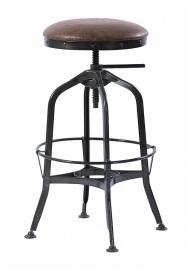 Барный стул DERVER Vintage MOCHA