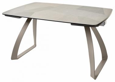 "Стол ECLIPSE SPANISH CERAMIC  керамика ""пэчворк"" HT-052"