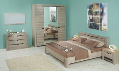 Спальня Гарда-2