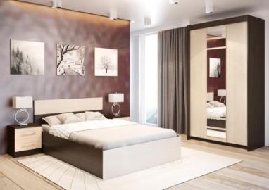 Спальня Юнона комплектация 3