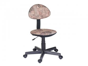 Компьютерный стул Логика Карта