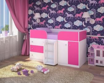 Кровать Малыш-4