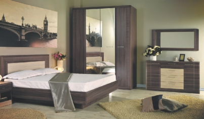 Спальня Модена-1