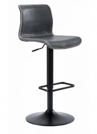 Барный стул NEVADA Vintage BLACK