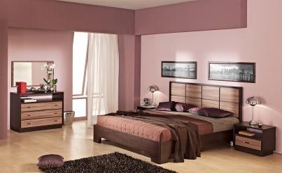 Спальня «Некст»