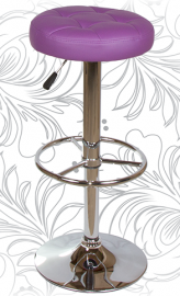 Барный стул 5008 фиолет (сиреневый)