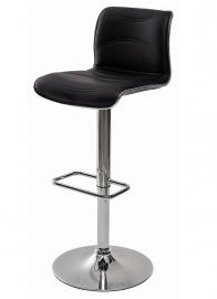 Барный стул SWIFT BLACK