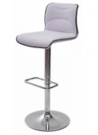 Барный стул SWIFT WHITE