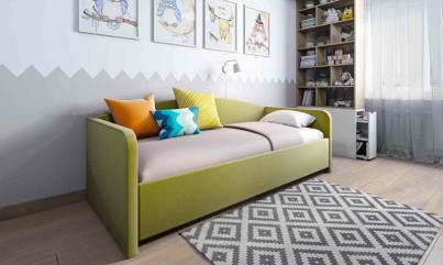 Кровать детская Uno