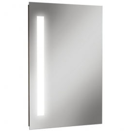 Зеркало Азов 45 с подстветкой